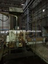 WMW Union BFP 165 / 2 Horizontal Boring Machine floor type