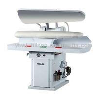 automatic laundry press machine