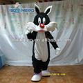 Gato de Sylvester carácter / de la mascota / Animal traje