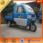 DUCAR easy hydraulic tricycle cargo