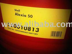 Shell Alexia 50