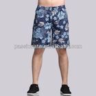wholesale men swimwear and beachwear with sublimation printing