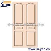 universal wardrobe door designs india