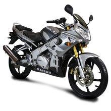 Lexmoto XTR 125 Motorcycle
