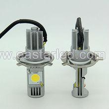 1900LM H7 H4 LED Car Head light