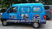 Custom Islam Car Stickers