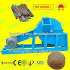 dise type waste wood crusher/wood branch crush machine