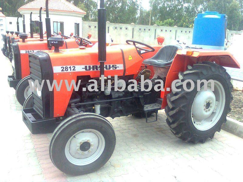 Ursus-2812 Tractor