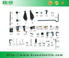 G6200, F2001 Sulzer Ruti looms spare parts