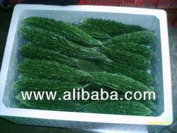 Fresh Vegetable Indian Karela