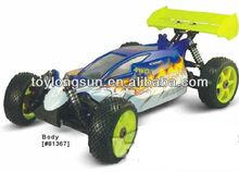 94081E9 HSP BAZOOKA 1/8th Electric Off-Road Buggy