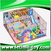 HOT SALE 56SQUARE METERS BEAUTIFUL KIDS INDOOR PLAYGROUND