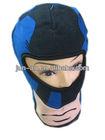 winter knitted ski mask hat