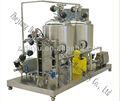 Partido completo- automático de alta calidad de bebidas sistema de limpieza cip