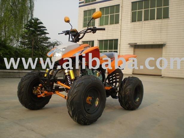 200cc / 250cc ATV, Raptor Style (Sj200st-9a)