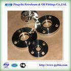 Cast steel russian standard gost 12820-80 flat flange