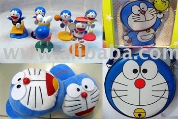 anime wholesale All doraemon Products animation