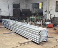Aluminium Ladder Beam