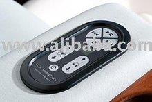 Membrane Switch Keypads Embossed