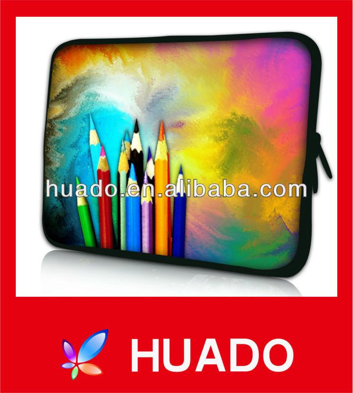 """10""""7""""Neoprene Case Sleeve Cover Bag Holder Case Cover for HP Slate 7 Tablet PC"""