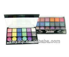Fashion 18color eyeshadow palette