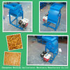 High capacity agricultural corn shelling machine