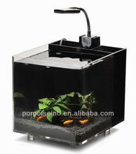 2013 new design AT-02 aquarium acrylic fish tank