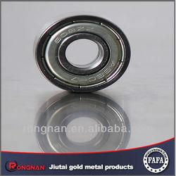 Car Wheel Deep Groove Ball Bearing 6020 6202 2rs,6201 2rs,6205 2rs