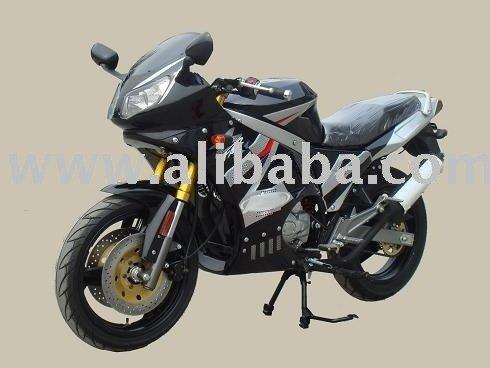 125CC / 150CC / 200CC Racing Motorcycle (200GS)