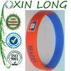 haiti flag bracelets silicone flag armbands