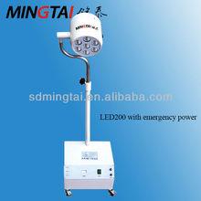 LED Examination light LED200 emergency power