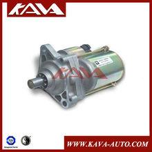 Mitsuba starter motor for Acura,Honda,Isuzu,Lester 17729,2-1940-MT