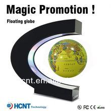 Nuova invenzione! Magetic levitazione magia voce! Spugna magica pva mop