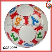 Vinyl dog toy football mini football toy mini promotional toy footballs