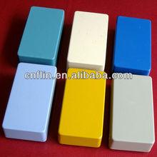 1590B Alluminum Effect stompbox Colour Pedal Enclosure