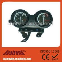 ABS mechanical TJ125 motorbike speedometer for 125 motorcycle