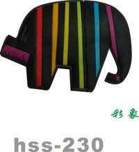 Hot sale! 2G silicone watch usb flash drive