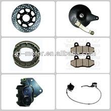 motorbike brake parts /brake pad / brake shoes