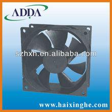 ADDA 92*92*25mm centrifugal heatsink dc axial fan