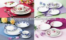 unique restaurant tableware,chinese restaurant tableware,restaurant and hotel tableware