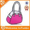 Fashion new style 3D tote bag 2D gismo cute cartoon bags