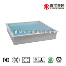 recessed induction ceiling light interior exterior downlight down light fixture parts accessories