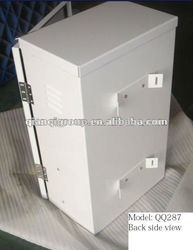 OEM Weatherproof Outdoor Electrical Distribution Box, Electrical Box of High Quality