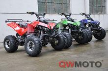 New 4 wheeler 125cc ATV with Aluminum rim