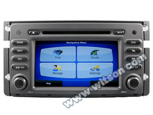 WITSON Smart dvd gps A8 Chipset Dual Chipset,3G modem/wifi/DVR (Option) with Auto Rear View Function
