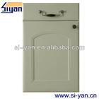 mdf guangzhou kitchen cabinet french style