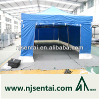 3*4.5 Folding Canopy/tent canvas/tent collapsible