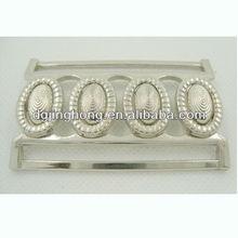 elastic waistbelt wide belt buckle