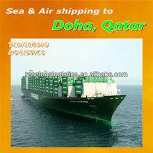 bulk cargo shipping to Doha of Qatar from Shenzhen Shanghai Hangzhou