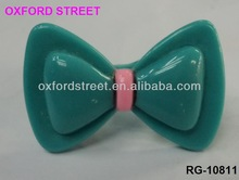 beautiful bowknot ring for ladies